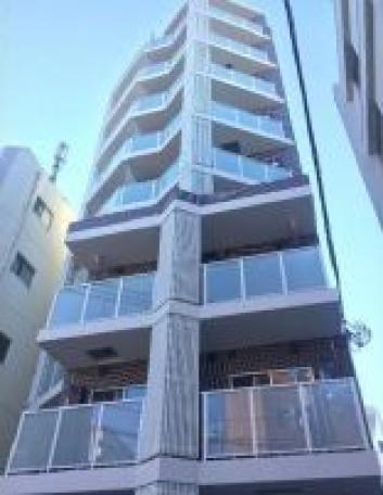B CITY APARTMENT NAKANO EAST 1